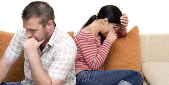 Why marriages end in divorce – Birth chart analysis
