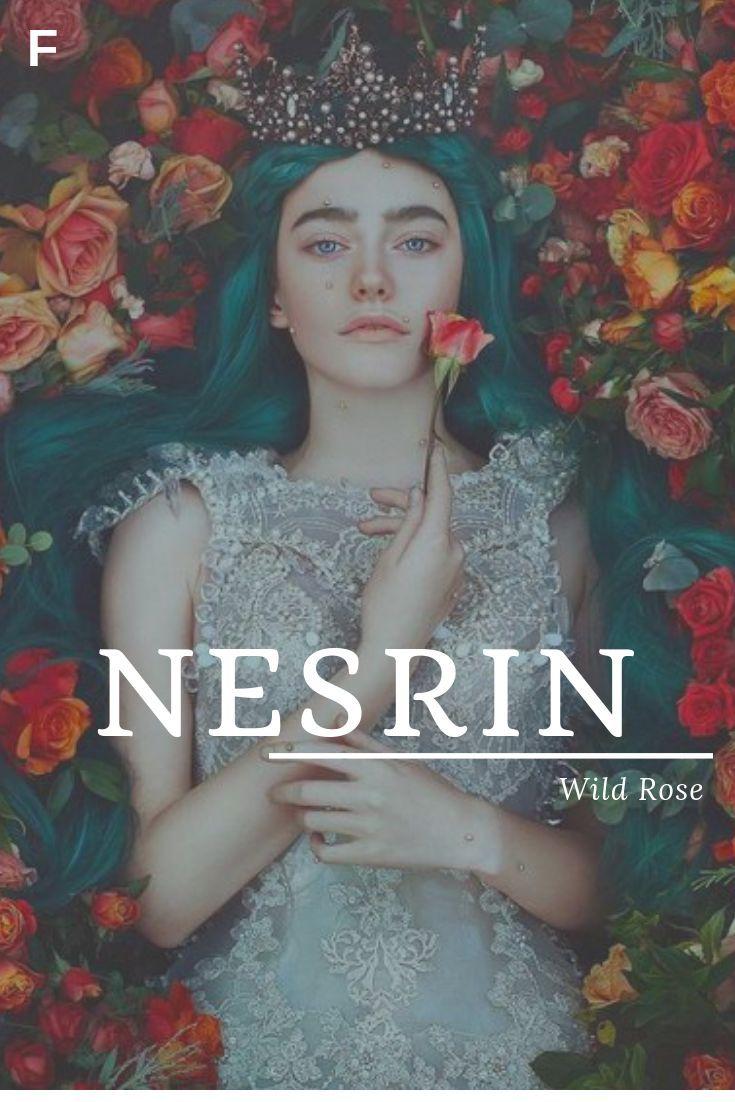 Name Nesrin – Meaning, origin etc. – Girl Names – Baby Name Nesrin