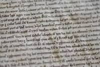 Image result for salisbury cathedral magna carta