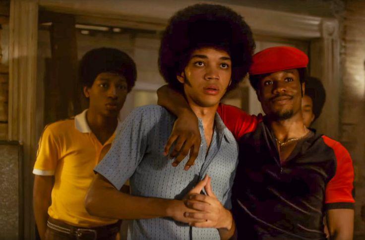 Esto no es Disneylandia es el Bronx: mira el trailer de The get down la nueva serie de Netflix