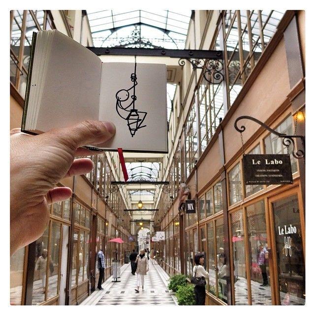 Elyx in Paris!