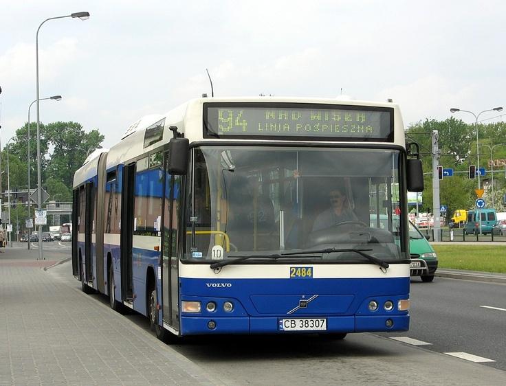 Volvo 7000A