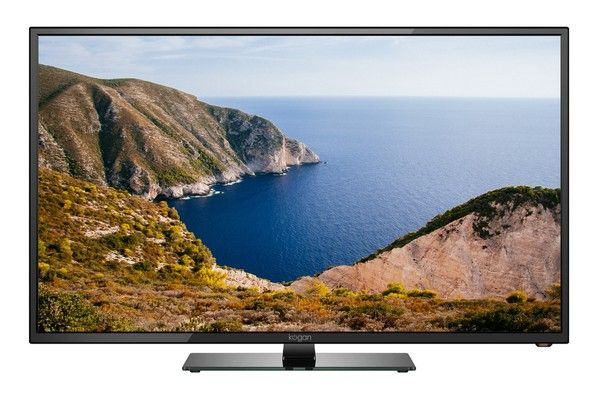 "Kogan 32"" LED TV with built in Personal Video Recorder, AU$229.00 w/ free shipping (in Australia) from Kogan.com.au #TV #television #LEDtv #HDtv #PVR"