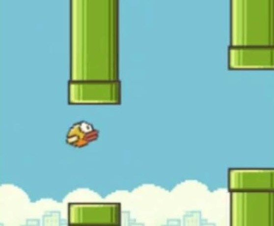 How in-app review mechanics pushed Flappy Bird to the top ofthecharts