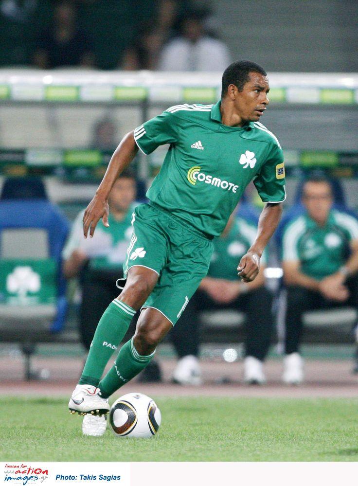 Gilberto Silva Panathinaikos 17