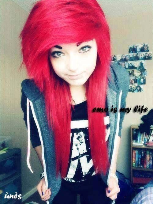 Červené vlasy.. Boží vlasy..!!