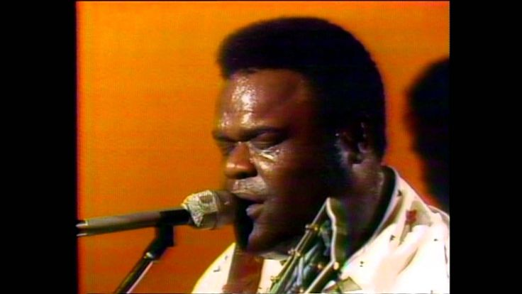 Freddie King - Ain't No Sunshine - Dallas, TX 1973...now that s a good cover