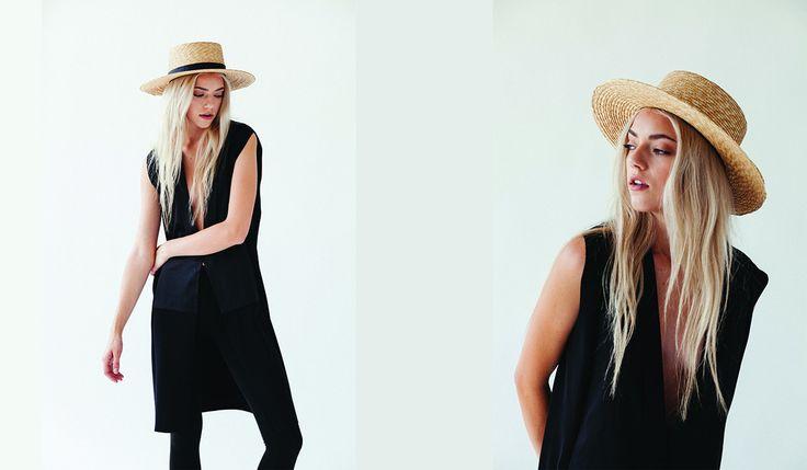 Klint | Janessa Leone