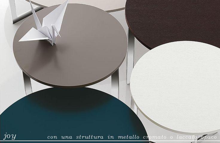 tavolino arredo design