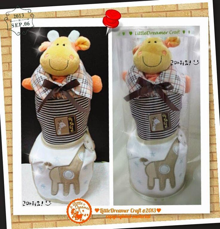 {2013○sep} ♡LDC NewBorn Baby' hamper/ gift