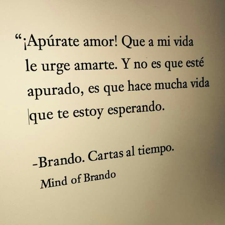 99 best Amor Eterno images on Pinterest  Spanish quotes Love