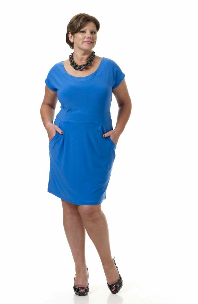 Gorgeous plus size fashion for full figure women of style