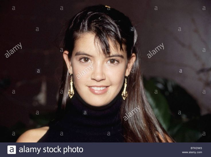 Phoebe Cates At The World, New York, Circa 1980s Stock Photo, Royalty Free…