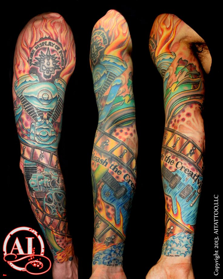 https://flic.kr/p/BYSZFs | Japanese Tattoo | japanese tattoo, japanse tattoo, oude japanse tatoeages | www.popo-shoes.nl