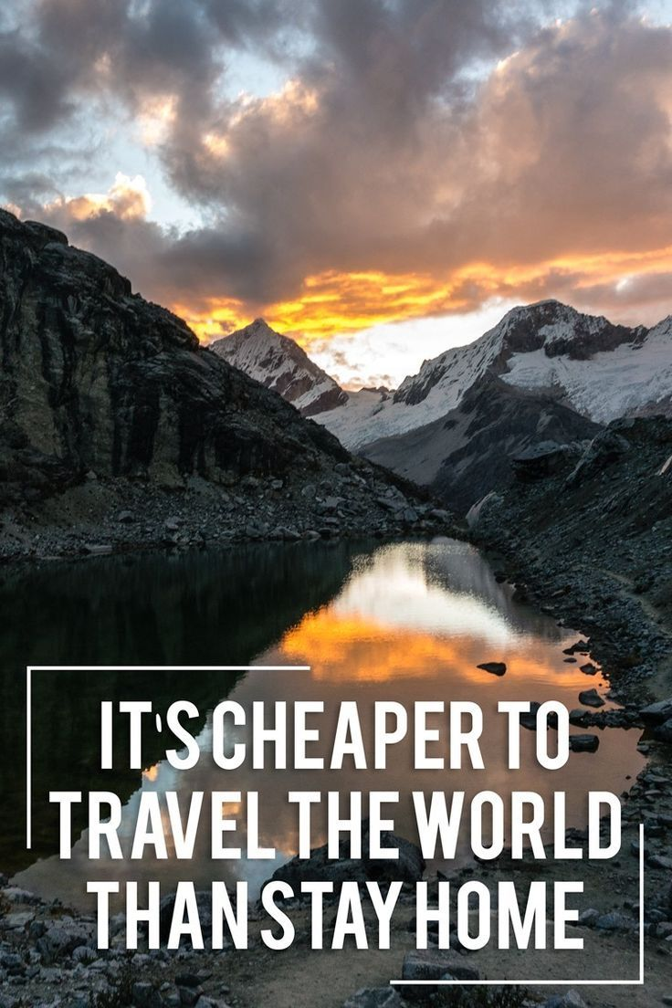"People always want to know how I've managed to travel for so long and to avoid getting a ""real"" job. Many people have the misconception that long-term travel is expensive, that it is more akin to a vacation — but that is most definitely not the case.  I've written extensively about the tactics I use to travel cheap, but in this post I will share our actual expenses for three months of travel."