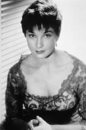 Shirley MacLaine, first time I remember noticing Shirley was in Irma Le Douche with Jack Lemmon. Fell in love immediately. (Of course, I was in the Navy and cut off from any social contact)