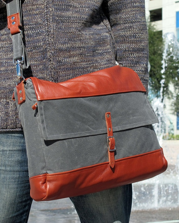 87 best images about Messenger bag on Pinterest | Canvas bags, Cow ...