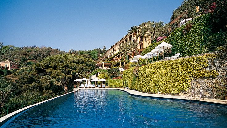 Cinque Terre: Hotel Splendido