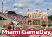 Football - Schedule/Results - MURedHawks.com - The Official Athletic Website of Miami University