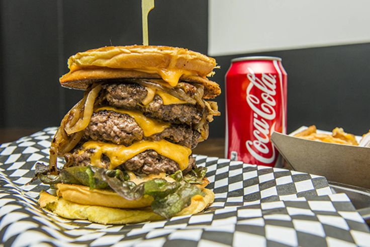 Halal burgers are found at many restaurants across Toronto. These offerings range from your basic patty topped with cheese to more gluttonous optio...