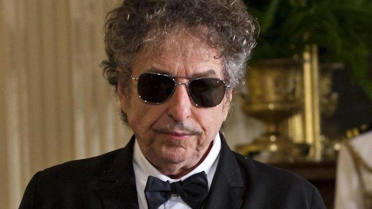 Absage an Schwedische Akademie: Dylan holt Nobelpreis nicht ab