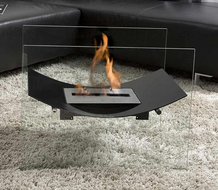 Bio Blaze Veniz Fireplace $1,514.80