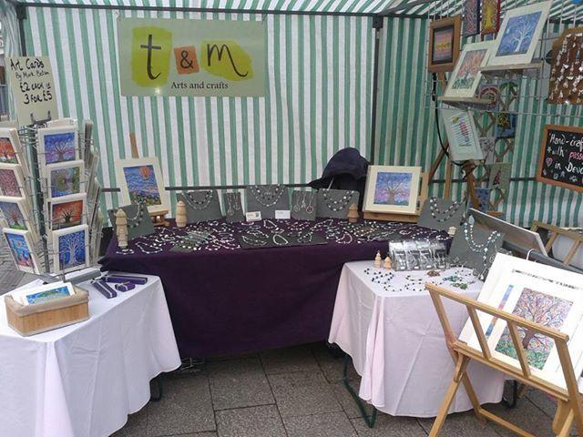 Taunton Town Center Company Markets