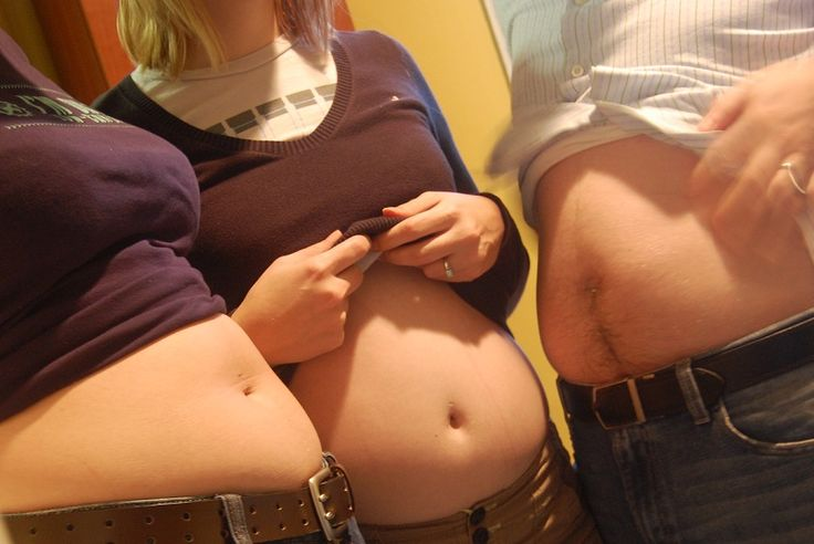 """Learn which surprising foods are causing your bloated stomach, as well as which tasty treats to turn to when you need to """"deflate!"""""""