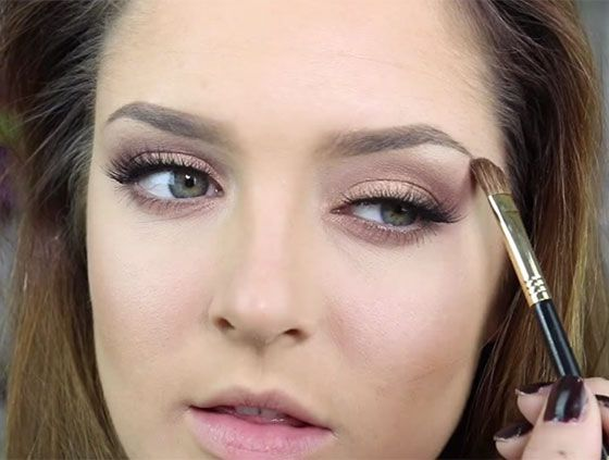 Natural Prom Makeup Tutorials Perfect for Girls who Don't Wear Makeup