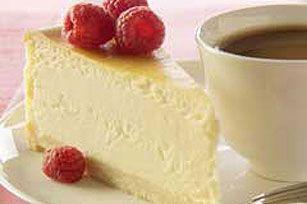 White Chocolate Cheesecake recipe  Today March 6th is National White Chocolate Cheesecake Day...enjoy