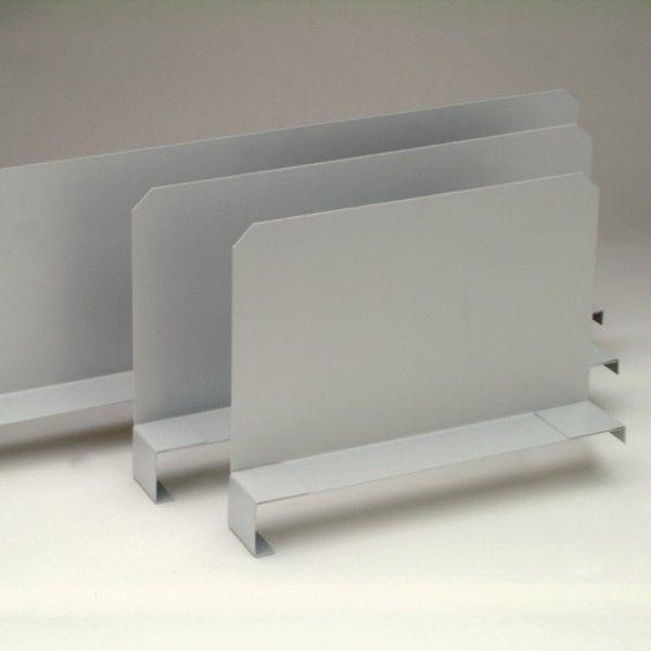 GTARDO.DE:  Fachteiler für Stahlfachböden, 50 cm 10,00 €