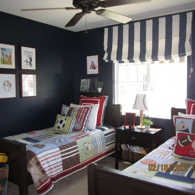 90 best home boys rooms images on pinterest child room for Decor zone bedroom