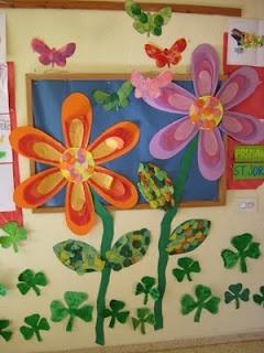 Pi di 25 fantastiche idee su decorazione aula su pinterest for Addobbi porte aule