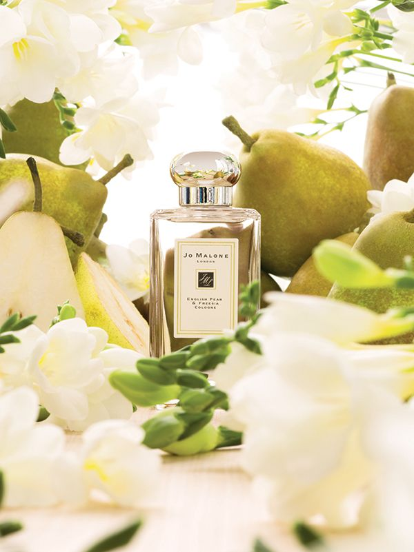 Jo Malone™ English Pear & Freesia Cologne is what I have been using daily. You get this mild sweet and fruity scent that is just absolutely so refreshing.