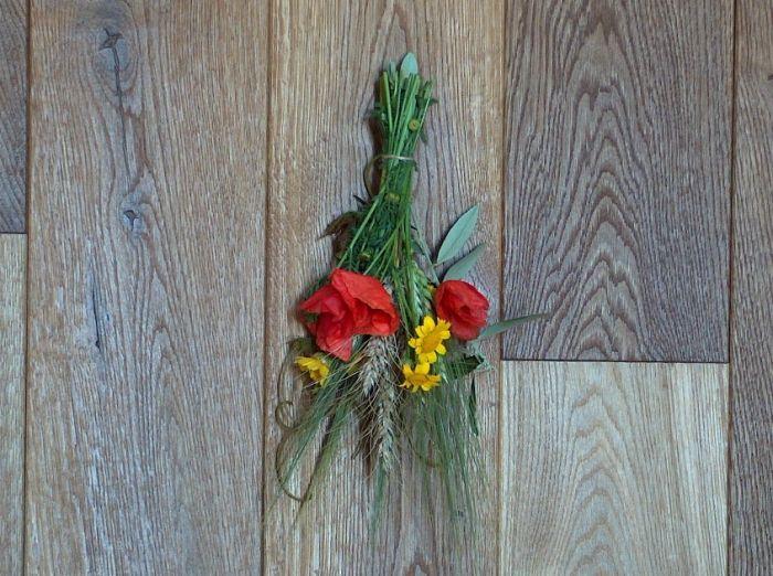 Ecos de Salvaterra: Hoje é Quinta-feira da Ascensão/Dia da Espiga e é feriado em Salvaterra de Magos, Almeirim, Benavente e Cartaxo, e em mais 27 concelhos