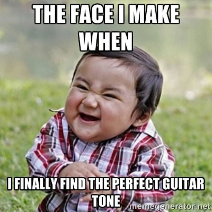 There's just no feeling like it. We're always especially glad when we can help you get there! | Create your custom string set today at Stringjoy.com #guitar #guitars #electric #acoustic #bassguitar