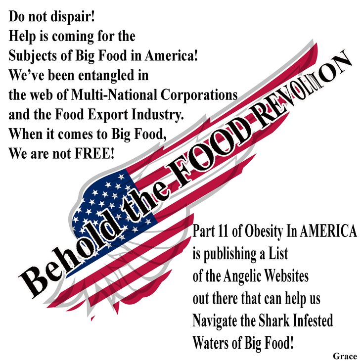 There's a FOOD REVOLUTION happening in America right now. Are you in? Do you even know how to get in? Discover the Good Guy, Angel websites that will help you navigate the   shark infested waters of Big Food in our March 2016 Newsletter here: http://myemail.constantcontact.com/Aquaponics-USA-World-Newsletter--March-is-Part-11-of-our-Series-on-Obesity-In-AMERICA.html?soid=1112251298842&aid=HBLye99Vm4c