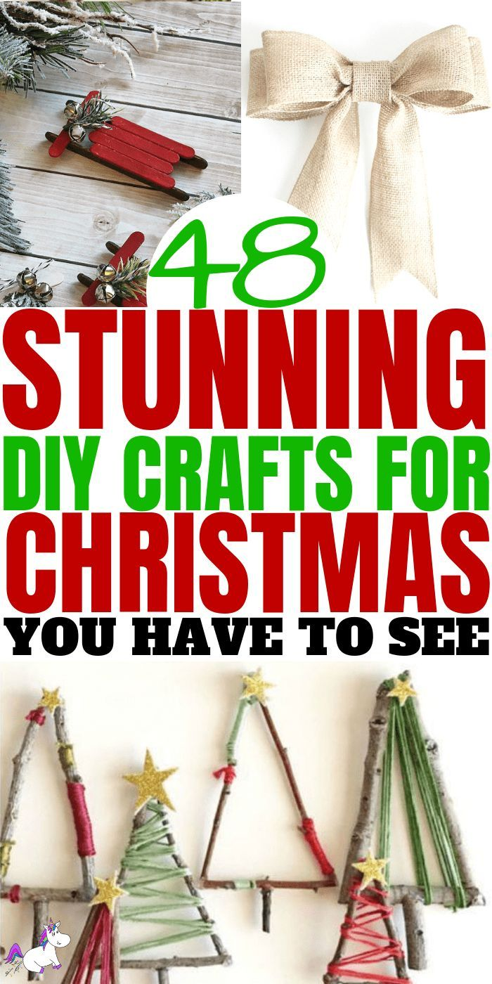 The Best Handmade Christmas Ideas Updated 2020 The Mummy Front Christmas Crafts To Sell Christmas Crafts Christmas Crafts Diy