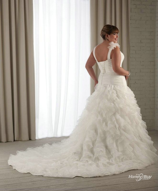 full figured wedding dresses neck organza full figure wedding dress