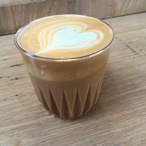 NINA tipt: koffie on the go, en dat mag je letterlijk nemen