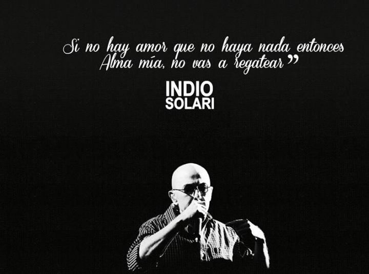 #Indio Solari by @Mandy Bailey Flaneur