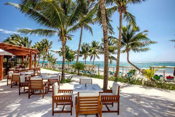 Akumal Bay Beach and Wellness Resort, Mexico