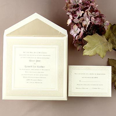 cheap discount wedding invitations what do you think we love these more