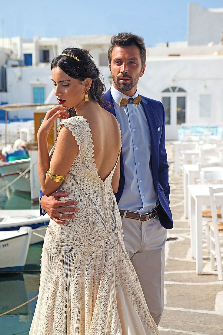 """The Experts of Atelier Zolotas highlight the latest suit trends, tips and details to get you that """"cruise-chic"""" look!"""
