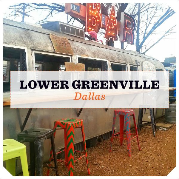 Trip Guide: Dallas's Lower Greenville - Texas Monthly