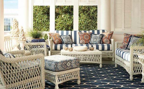 Kış Bahçe Mobilyaları