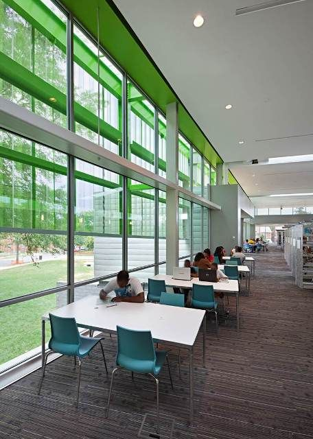 17 best images about school library design on pinterest - Interior design firms washington dc ...