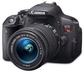 Escolha a Câmera que mais combina com você