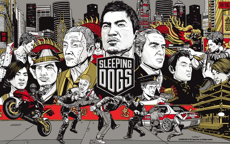 Square Enix is set to release the Sleeping Dogs: Definitive Edition on Xbox One and PlayStation 4 this fall.  http://www.gamerassaultweekly.com/2014/08/06/sleeping-dogs-hitting-xbox-one-playstation-4-fall/