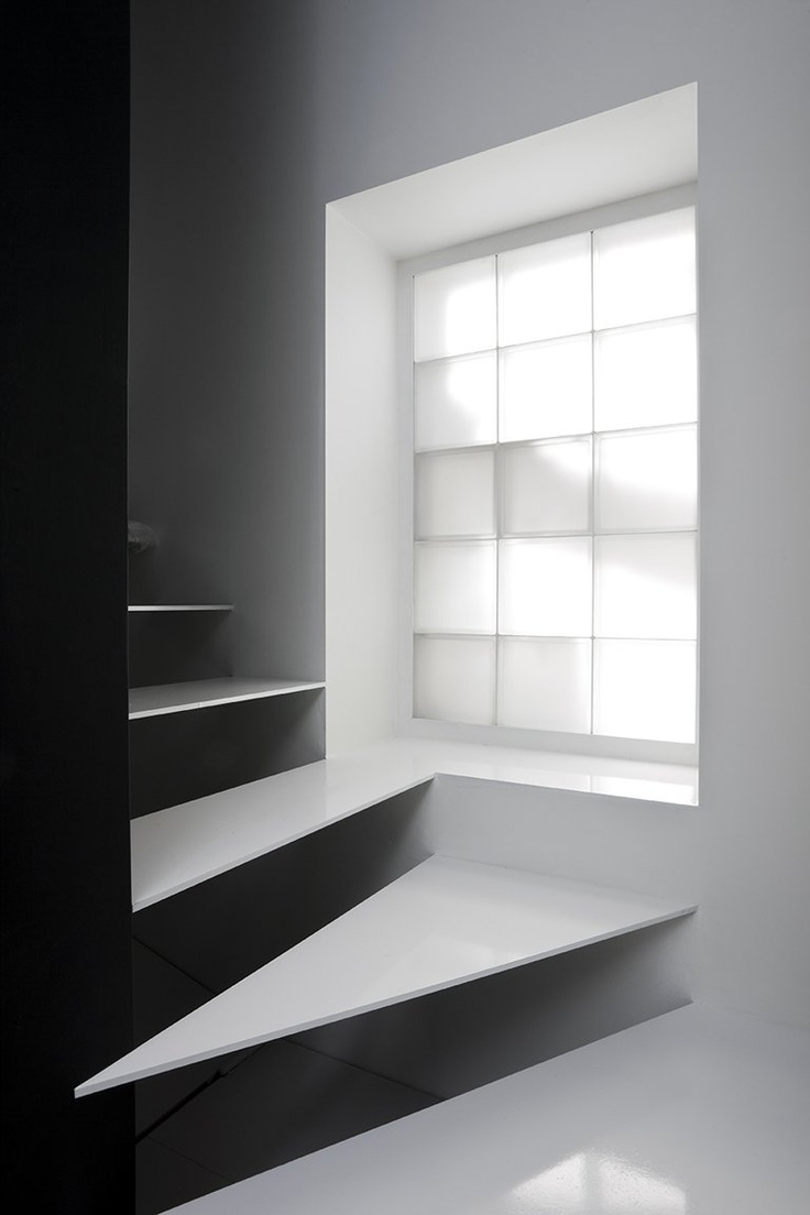 Scala, the white house, athens // eleanna horiti architecture